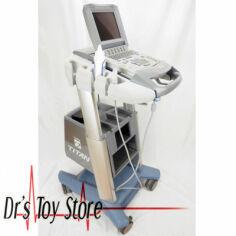 SONOSITE Titan Vascular - Small Parts Ultrasound for sale