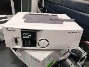 DATASCOPE Gas Module SE Co2 Monitor for sale