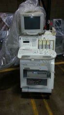 GE LOGIQ 700 Ultrasound General for sale