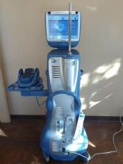 ALCON Infinity 0ZIL software Ophthalmic Laser for sale