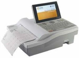 BURDICK 8500 EKG Machine EKG for sale