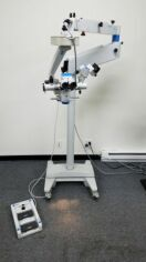 MOLLER-WEDEL EOS 900 Microscope for sale