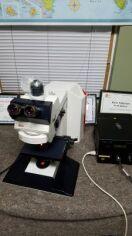 LEICA DMR Microscope for sale