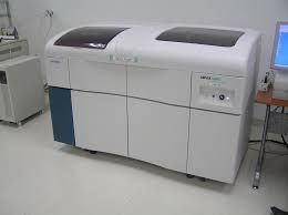 SIEMENS Advia 2400 Chemistry Analyzer for sale