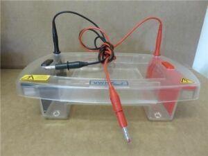 VWR Midi 15 Plus Horizontal 89032-296 (M) Electrophoresis Unit for sale