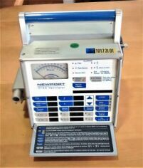 NEWPORT HT50 Portable Ventilator for sale