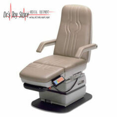 MIDMARK 417 Procedure Chair Podiatry/Footcare for sale
