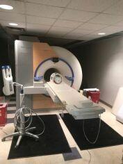SIEMENS MAGNETOM Symphony 1.5T MRI Scanner for sale