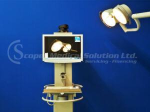VIMED Teledoc  2000 Telemedicine System for sale