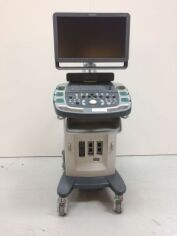 SIEMENS X700 OB / GYN Ultrasound for sale
