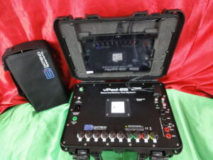 DATREND vPad-ES Safety Tester for sale