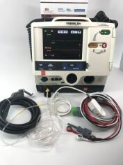 PHYSIO CONTROL LifePak 20e Loaded with ETC02 Defibrillator for sale