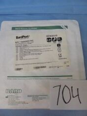 BARD Catheters for sale
