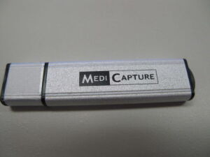 MEDICAPTURE USB 100 Digital Imaging System for sale