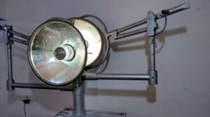 AMSCO - Light Utility for sale