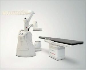 GE Discovery IGS 740 IR Cath Angio Lab for sale