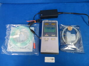NELLCOR N-85 Microstream Co2 Monitor for sale