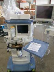 DRAGER Apollo Anesthesia Machine for sale