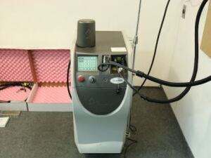 CANDELA GentleYAG Laser - YAG for sale