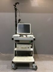 VIASYS HEALTHCARE Nicolet One EEG Unit for sale