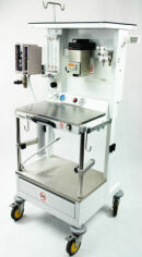 PNEUPAC 550 Anesthesia Machine for sale