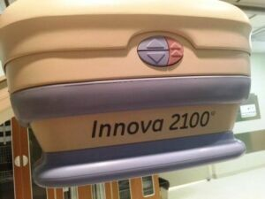 GE Innova 2100 Cath Angio Lab wanted