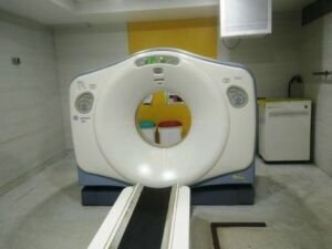 GE LightSpeed VCT CT Scanner wanted