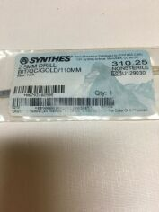 SYNTHES 310.25 Orthopedic - General for sale