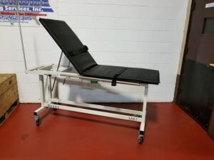 MRI SAFE STRETCHER Stretcher for sale