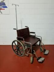 MRISAFE MRI Wheelchair for sale