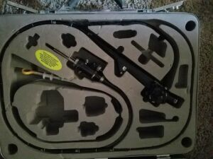 OLYMPUS GIF-XQ10 Gastroscope for sale