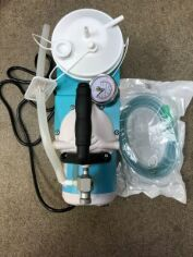 ALLIED Pump Suction for sale