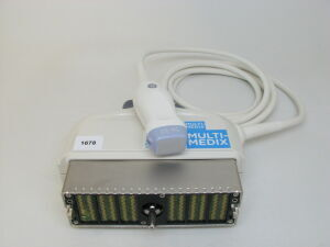 GE S4-10-D Ultrasound Transducer for sale