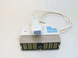 GE 6S-D Ultrasound Transducer for sale