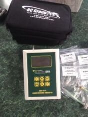 BC BIOMEDICAL NIBP-1010 Simulator for sale