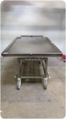 MOPEC QVA9937 Autopsy Cart Modified Bariactric Metabolic Cart for sale