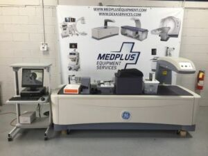 GE Lunar Prodgy Primo Bone Densitometer for sale