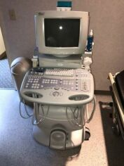 SIEMENS SEQUOIA 512 Shared Service Ultrasound for sale