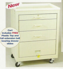 Value Cart Treatment Cabinet for sale