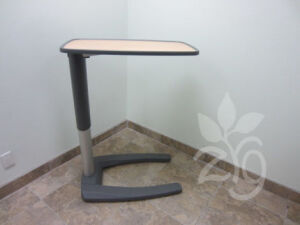 Used STRYKER Tru Fit Bedside Table SE De Vende DOTmed