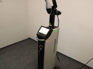 LUTRONIC eC02 Laser - Co2 for sale
