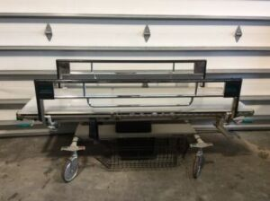 MIDMARK 535 Radiographic Stretcher Stretcher for sale
