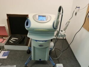 PALOMAR StarLux 500 Laser - IPL for sale