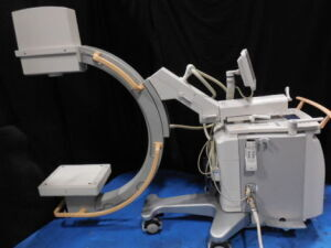 PHILIPS VERADIUS VASCULAR 15FPS CT Scanner for sale