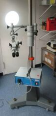ZEISS OPMI 1 FC Microscope for sale