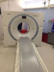 SIEMENS SOMATOM Sensation 16 CT Scanner for sale