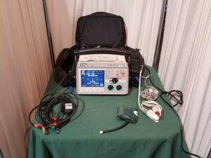 ZOLL E Series Defibrillator for sale