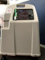 INVACARE Platinum XL 5 Liter Oxygen Concentrator Oxygen Concentrator for sale