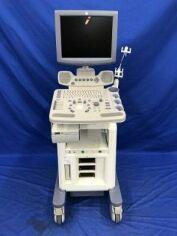 GE Logiq P5 Shared Service Ultrasound for sale