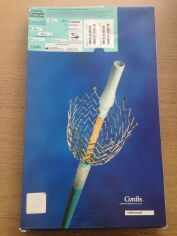 CORDIS SMART CONTROL TRANSHEPATIC BILIARY STENT, NITINOL 12MM X 40MM X 80CM, 7F Stent for sale